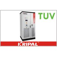 Quality TUV 100kw Solar PV Inverter  On Grid Pure Sine Wave Inverter For Photovoltaic Plant wholesale