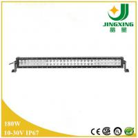 Quality Whosale 31.5 inch double row led light bar for trucks waterproof Led bar lights wholesale