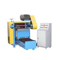 Quality One meter stroke belt pipe polishing machine Cots wholesale