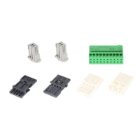 China Industrial dedicated USB connector mold Micro USB connector female module on sale