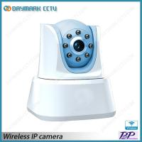 China Indoor Wireless Pan Tilt IP Camera on sale