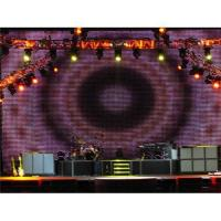 Quality Flexible LED display for stage video, lighting and effects wholesale