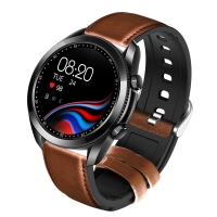 Quality 1.69 Inch Reloj Smart Watch 2021 Touch Screen Ip67 Fitness Sports Blood Pressure Bar Bracelet Charge Smartwatch wholesale