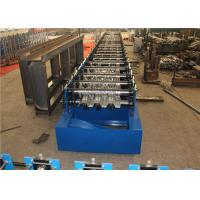 Quality Van And Vehicle Shutter Door Roll Forming Machine 380V  60HZ Energy Saving wholesale