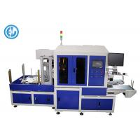Quality IC Trays Labeling Machine for 3CElectronic Industry wholesale