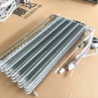 Quality Low Temperature Cold Room Aluminum Finned Evaporator Applicable To Global Refrigeration Market wholesale