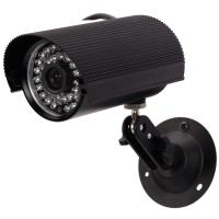 Quality 50m Night Vision Infrared HD CCTV Camera Internal , Back Light Compensation wholesale