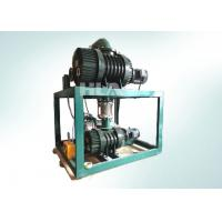 Quality High Voltage Transformers Vacuum Pump Unit Stationary Or Movable Type wholesale