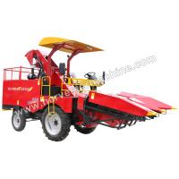Quality Whirlston Corn Combine Harvester wholesale