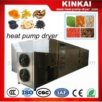 China KINKAI Hot Sale Fruit And Vegetable Dryer on sale
