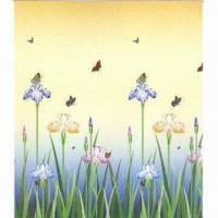 Quality Printed Sunshine Roller Blind Fabric, Made of Polyester wholesale