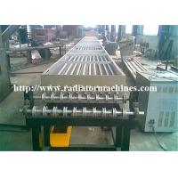 Quality 10 Zones 60- Wire Electric Heat Treat Furnace Continuous 1.6 Mm Wire Anneaing wholesale