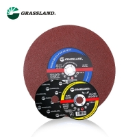 Quality 125mm 5 Inch 125*1*22mm 41 A60-TBF Abrasive Grinding Wheel wholesale
