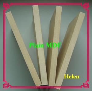 Quality Plain MDF (Medium-density firbreboard) for Furniture wholesale