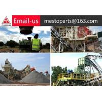 striker crushing & screening - crushing and grinding plant...