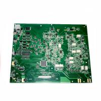 China Smart electronics with components Printed Circuit Board Fabrication on sale