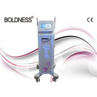 Quality Clinic Hydra Facial Water Dermabrasion High Pressure Jet Machine / Oxygen Skin Treatment Machine wholesale