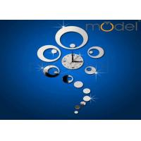Quality Novelty Wall Decal Clock wholesale
