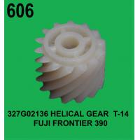 Quality 327G02136 Fuji frontier 390 digital minilab spare part Gear helical wholesale