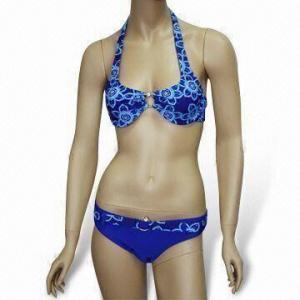 China Women's Swimsuit, Fashionable Bikini, Hot Sale on sale