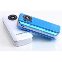 Cheap 5600mAh Portable Power Banks, Used for iPad/iPhone/iPod/Smartphones/Digital for sale