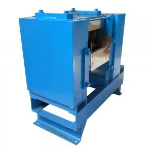 Quality 3 Roller Cold Sugar Cane Juice Press Machine Sugar Cane Extractor Anti - Rust wholesale