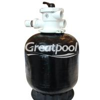 Quality Hot Tub Filter Top Mount Sand Filter Pool Water Cleaning Anti UV Featuring wholesale