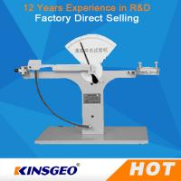 Quality KJ-8260 Film Impact Tester , Drop Dart Impact Tester With DC Solenoid Control wholesale
