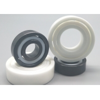 China Si3N4 6205 Medical Devices Deep Groove Ball Bearings on sale