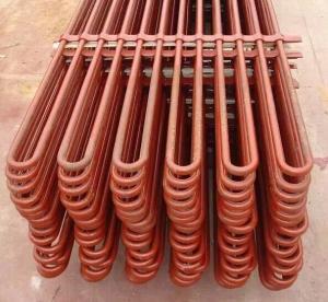 Quality 80MW Petroleum Industry CFB Boiler Superheater OEM TUV Superheater In Boiler wholesale