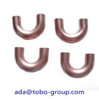 Quality Butt Weld Carbon Steel Elbow 180 Degree Elbow Pipe Fittings ANSI B16.9 wholesale
