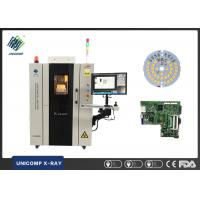 Quality Electronics SMT Cabinet Unicomp X Ray Inspection System AX8500 Failure Analysis wholesale