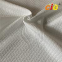 Quality 100% polyester DTY 180gsm mattress ticking fabric from China factory wholesale