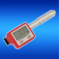 Quality HTP1600 leeb portable digital hardness tester with auto impact direction at +/-2 HLD wholesale