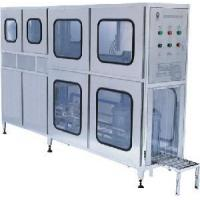Quality Micro Computer Bottle Washing and Filling Machine (60buckets/H) (Common Style) wholesale