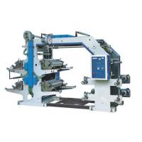 Cheap Vinot YT Series of Four colors Flexographic Printing Machine customized for for sale