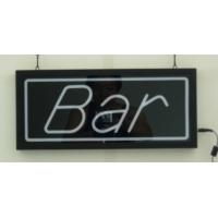Quality Completely flexible 24V / 12V red, green, blue Bar LED Neon Sign wholesale