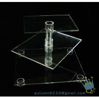 Quality CD (101) wholesale cake stands fittings wholesale