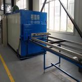 Quality Wood Grain Transfer Machine MWJ-01 wholesale
