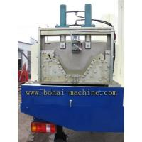 Quality K span roll forming machine,arch sheet roll forming machine,forming machinery wholesale