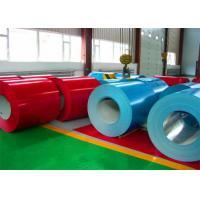 China Cold Rolled Steel ASTM1008 Color Cold Rolled Steel coil PPGI/HDG/GI/SECC DX51 on sale