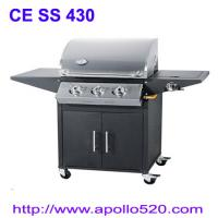 Quality Hooded Gas BBQ wholesale