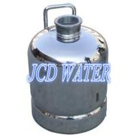 Cheap Stainless Steel Automatic Commercial Water Softener For Chemical Industry for sale