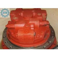 Quality TM40VC Hydraulic Final Drive With Gearbox 9243839 For Hitachi EX240-3 Excavator wholesale