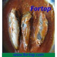 Quality Canned Sardines in Tomato Sauce wholesale