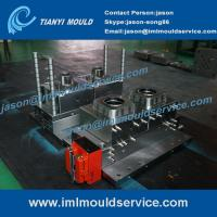 China thin wall mould company, thin wall injection mould china service, Precise thin wall mould on sale