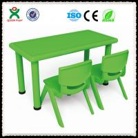 Cheap Classroom Furniture Used Children Plastic Table Chairs For Sale Cheap P