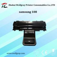 China Compatible for Samsung  MLT- D108S toner cartridge on sale
