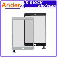 Quality Touch Screen Digitizer  Repair Part for Ipad Mini wholesale