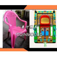 Quality professional custom plastic chair mould from China taizhou wholesale